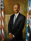 The Honorable Eric Holder, U.S. Attorney General