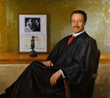 The Honorable Gregory M. Sleet, Chief Justice